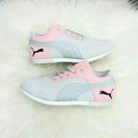 Sepatu Wanita Puma | sepatu olahraga Puma | Sepatu Kets Puma Sneaker