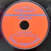 1 rol roll kabel power 8 awg hollywood audio hw-638 hw638 he 638