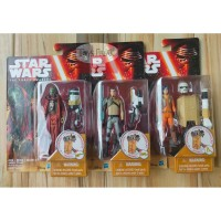 Star Wars The Force Awakens Action Figure