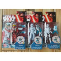 Star Wars The Force Awakens Action Figure By Hasbro