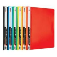 [ LUSIN ] Business File Stopmap Plastik Folio - InterX MURAH!