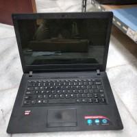 laptop lenovo ideapad 110-14AST AMD A9-9400 14 2017