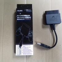 CONVERTER/CONVENTOR STIK/STICK PS2/PS 2/PS3/PS Trandy New 3