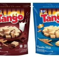 Tango wafer pouch 125g