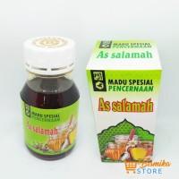 Obat Herbal Madu Spesial Pencernaan (As-Salam)