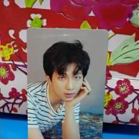 Photocard BTS RM