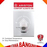 Pemanas Air Listrik Ariston Aures Easy Electric Instant Water Heater