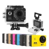 Sport Cam 16 Mp 4k Original Action Camera Wifi LIKE GO PRO