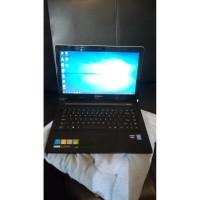 Lenovo Core I5 4Gb 500Gb G40
