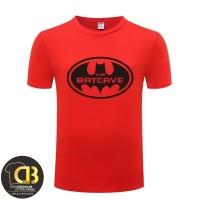 Kaos Baju Distro Pria Wanita T-Shirt Premium 020