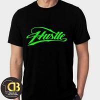 Kaos Baju Distro PRIA wanita T-Shirt Premium 20A
