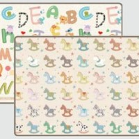 Karpet Bayi Parklon PE Playmat Double Side Korea / Alas Lantai Parklon