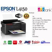 PRINTER EPSON L4150 PRINT SCAN COPY WIFI
