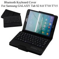 """Keyboard Samsung galaxy Tab S2 8"""" Bluetooth Flip Case Cover 8 INCH"""
