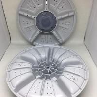 pulstator mesin cuci sharp polytron grigi10