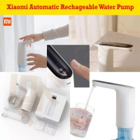 Xiaomi Water Pump Automatic USB Rechargeable / Xiaomi Pompa Galon