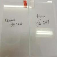 Tempered Glass Huawei Y6 2018 / aanti Gores Kaca