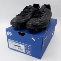 SEPATU BOLA MIZUNO MONARCIDA NEO SELECT ALL BLACK