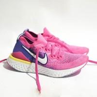 Nike Epic React Pink