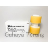 Sponge Roller Mesin Fotocopy Canon IR5000 6000 CPP Ekonomis Bagus