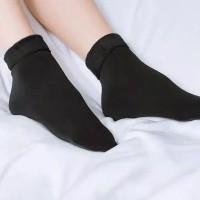 kaos kaki thermal / kaos kaki winter import
