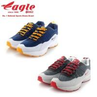 Sepatu Running Eagle Hokaido