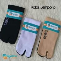 Kaos kaki anak by Syakira socks - polos jempol