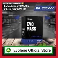 Evolene Evo Mass Gainer 2 lbs 2lbs
