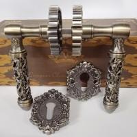 handle pintu antik/gagang pintu hp 554