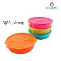 Kotak Makan BPA Free / Tempat Makan / Kotak Catering CLARIS