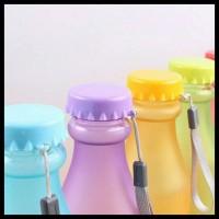 HOTSALE Botol Minum BPA Free/Soda Color Doff GROSIR OPEN