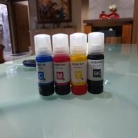 paket tinta epson 003 tinta printer L3110 L3150