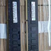 Memory PC DDR3 4GB PC12800U / DDR 3 / RAM 4GB