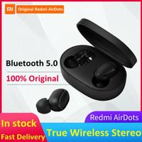 Xiaomi Mi Redmi AirDots Bluetooth Earphone Headphone Wireless TWS