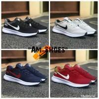 Baru!! Sepatu Olahraga Nike Running Leopard/Pria dan Wanita