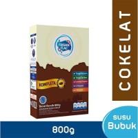 Frisian Flag Instant Chocolate / Susu Bubuk Bendera Coklat 800 gr