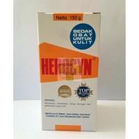 Bedak Kesehatan Kulit Herocyn 150 gr