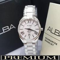 Jam Tangan Wanita Alba AH7H69 Original Garansi Resmi 1 Tahun