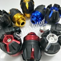 Terhot Jalu - Cover As Roda Motor Aerox-Nmax-Pcx-Vario-Mio-Mx-Xride-