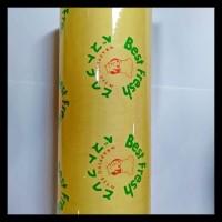 Terlaris!! Wrapping Film ( Best Fresh 25 Cm X 500 Meter