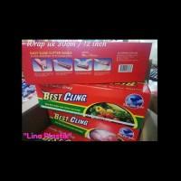Terlaris!! Best Cling Uk 30Cm / Wrapping 30Cm
