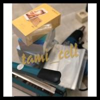 Terlaris!! Wrapping Plastik Film - Utk Semua Type