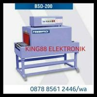 Terlaris!! Thermal Shrink Packing Machine Powerpack Bsd-200