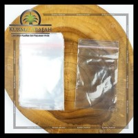 Terlaris!! Plastik Kurma 1 Pack