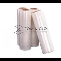 Terlaris!! Stretch Film 30 Cm / Plastik Wrapping