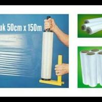 Terlaris!! Plastik Wrapping 150M