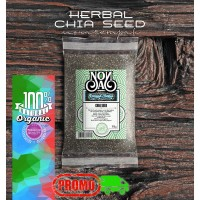 Chia Seed 75 Gram / Biji Chia / Herbal Organic