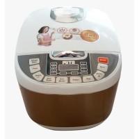 Mito R5 Plus Rice Cooker Digital Dengan 8 Pilihan Menu Masak Diskon