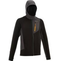 Quechua Trek 900 Mountain Trekking Jacket / Jaket Hiking Pria