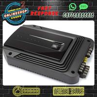 JBL GX-A604 Power Ampli 4ch - JBL GX a 604 Amplifier 4 channel mobil